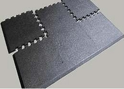 Interlocking Tuff Skin Tiles